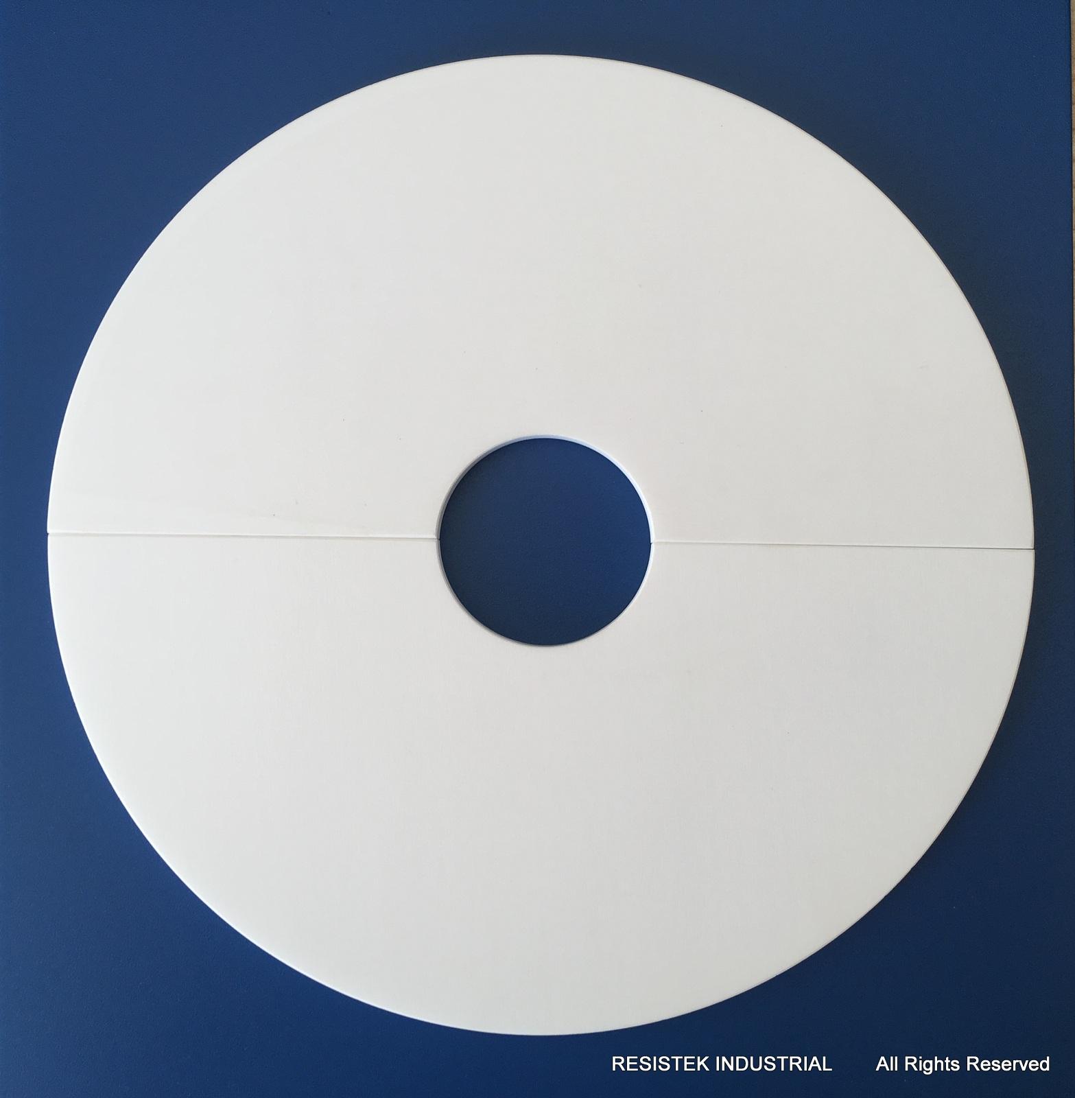 95% alumina ceramic plate