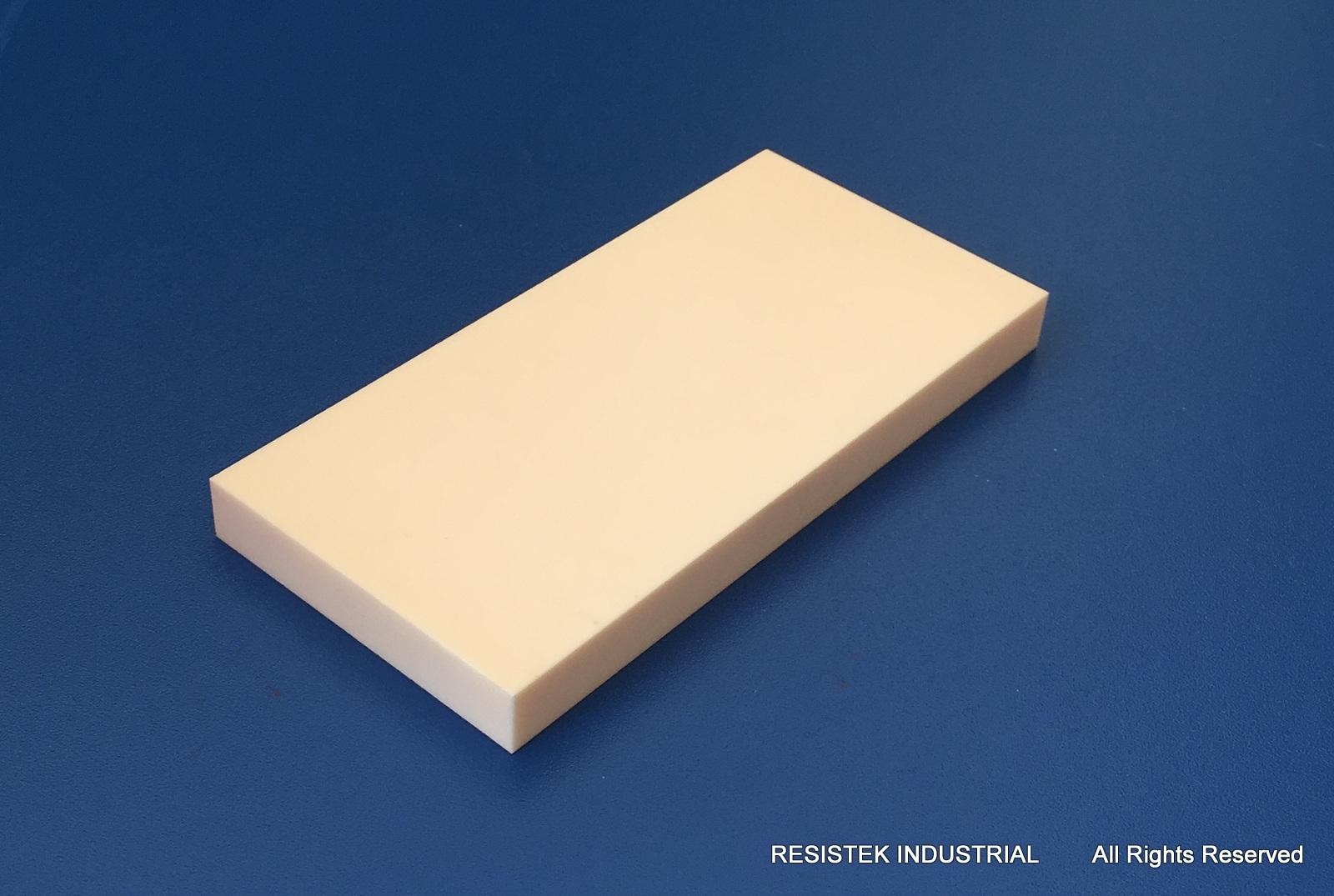 99 Alumina Ceramic Plate