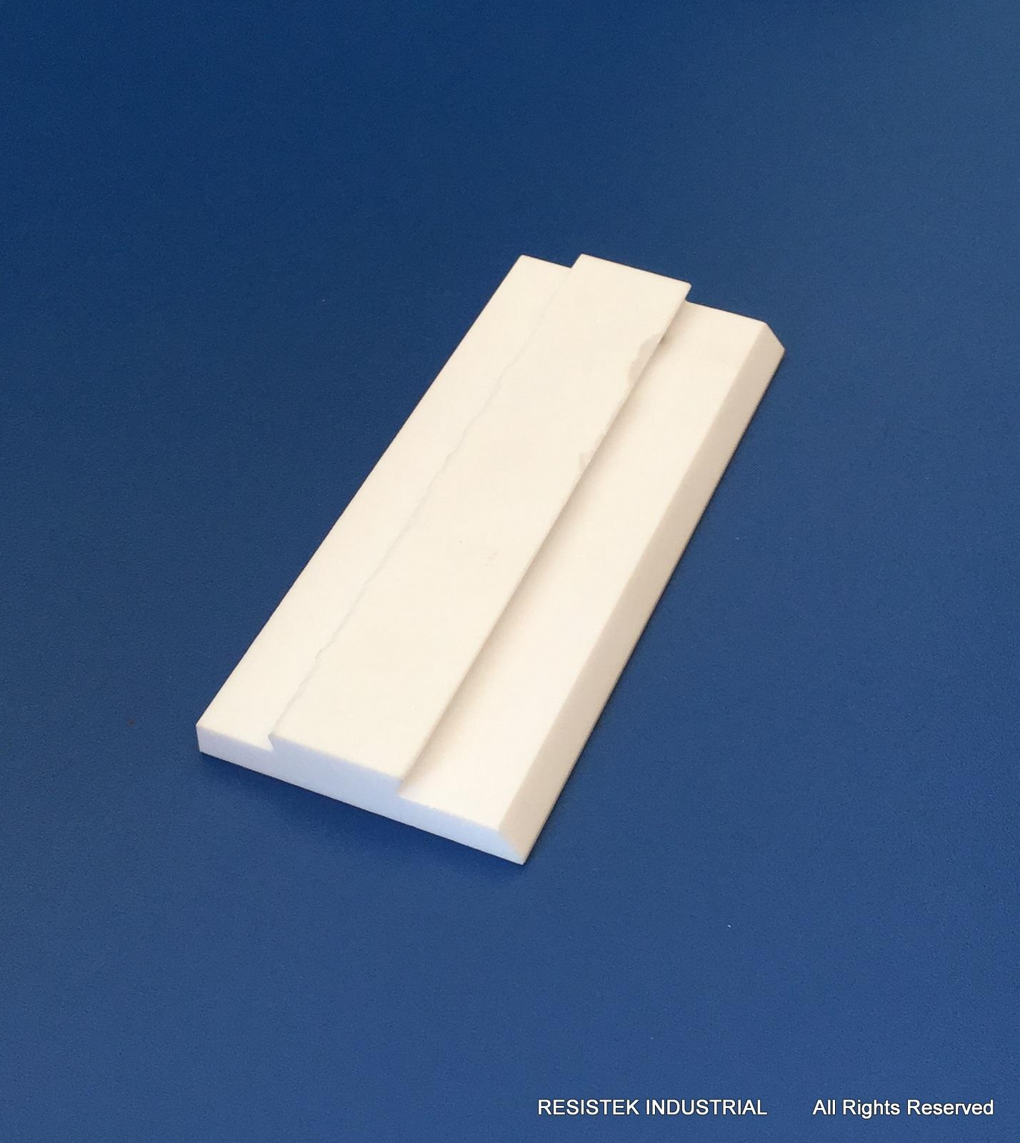 95% Alumina Ceramic Segment