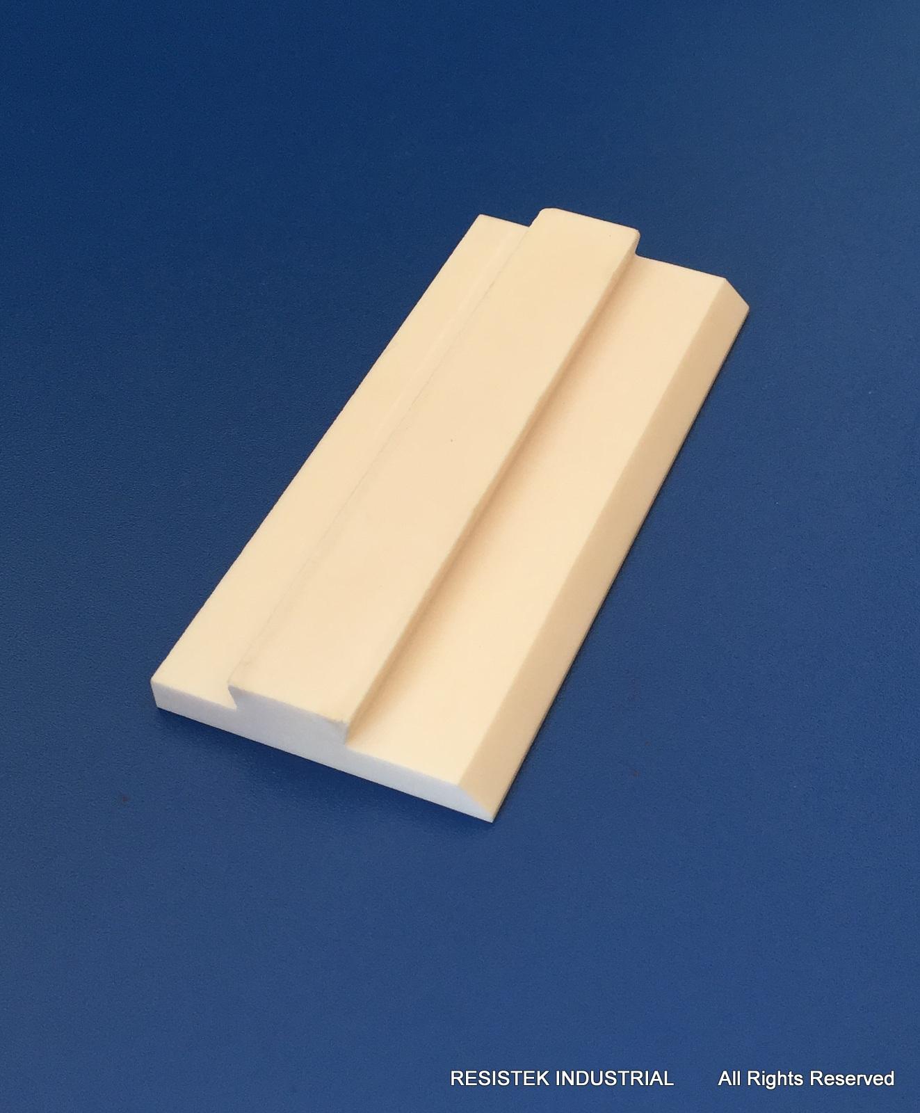 99 Alumina Ceramic Segment