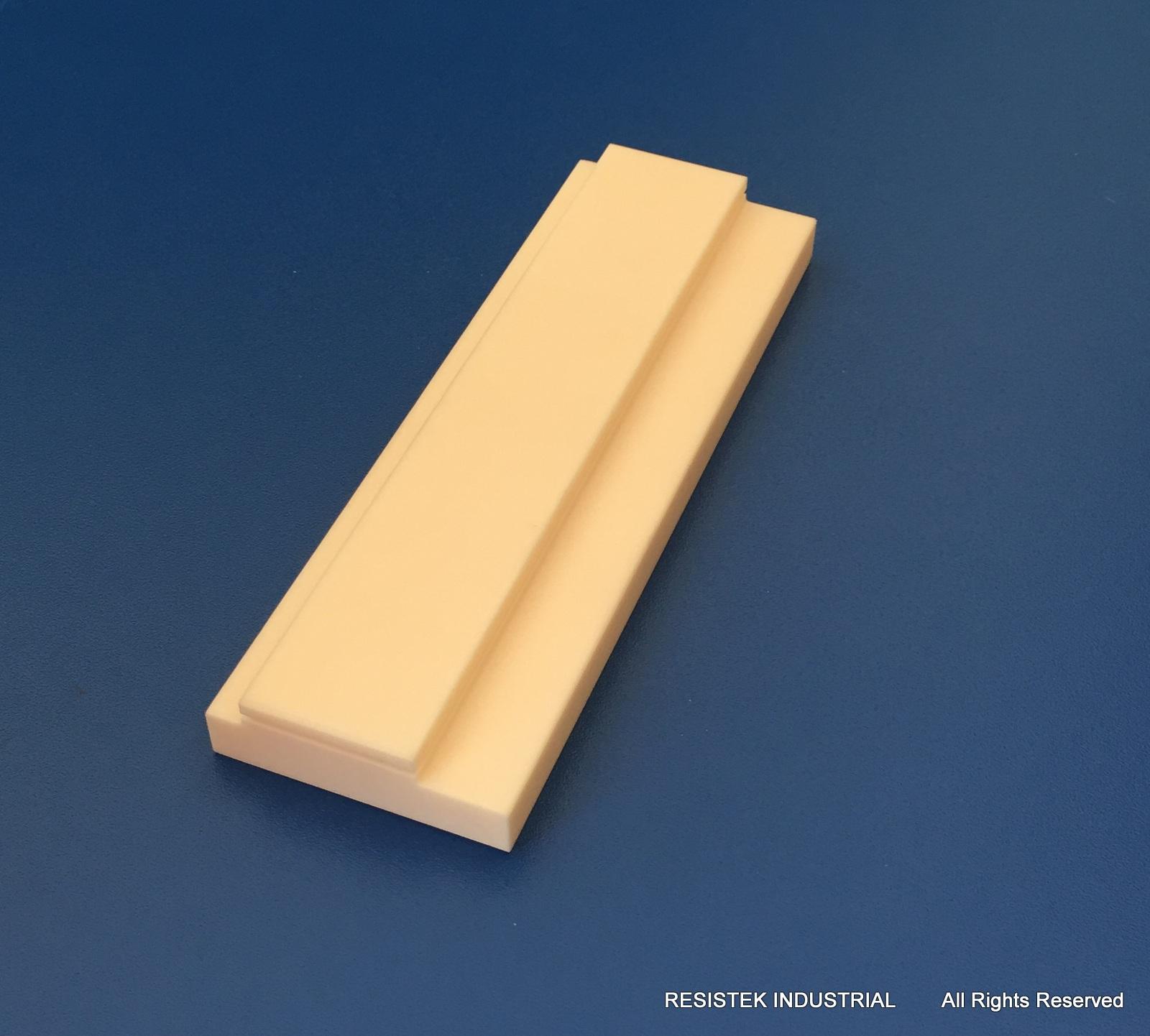 99.8 Alumina Ceramic Segment
