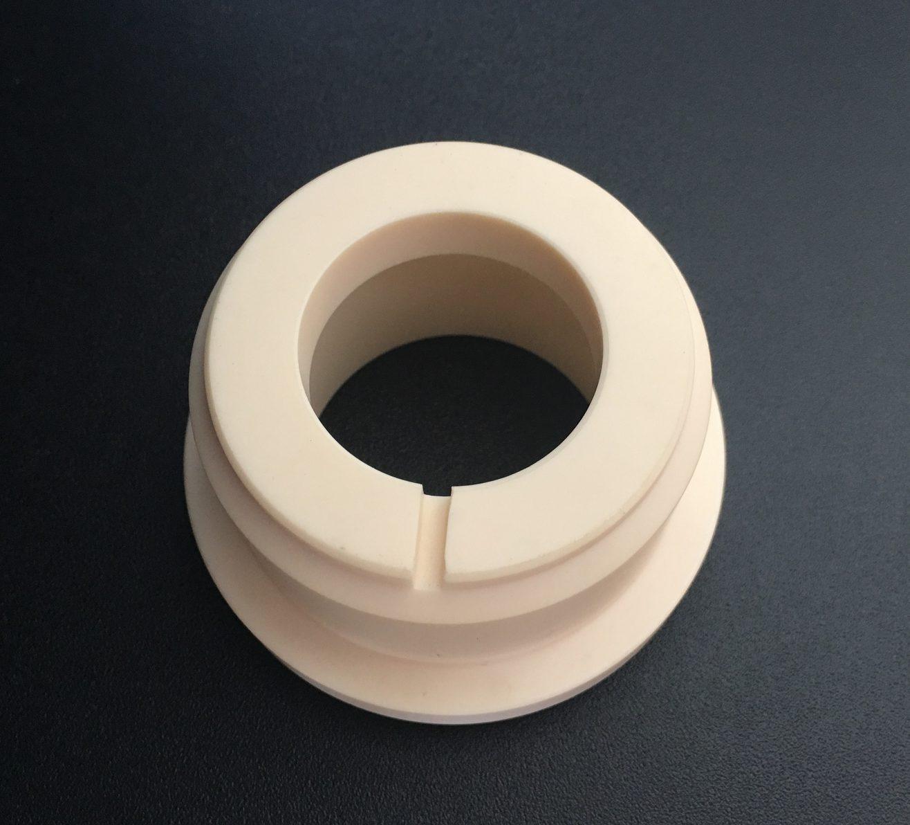 99%, 99.5% Alumina Seal Ring