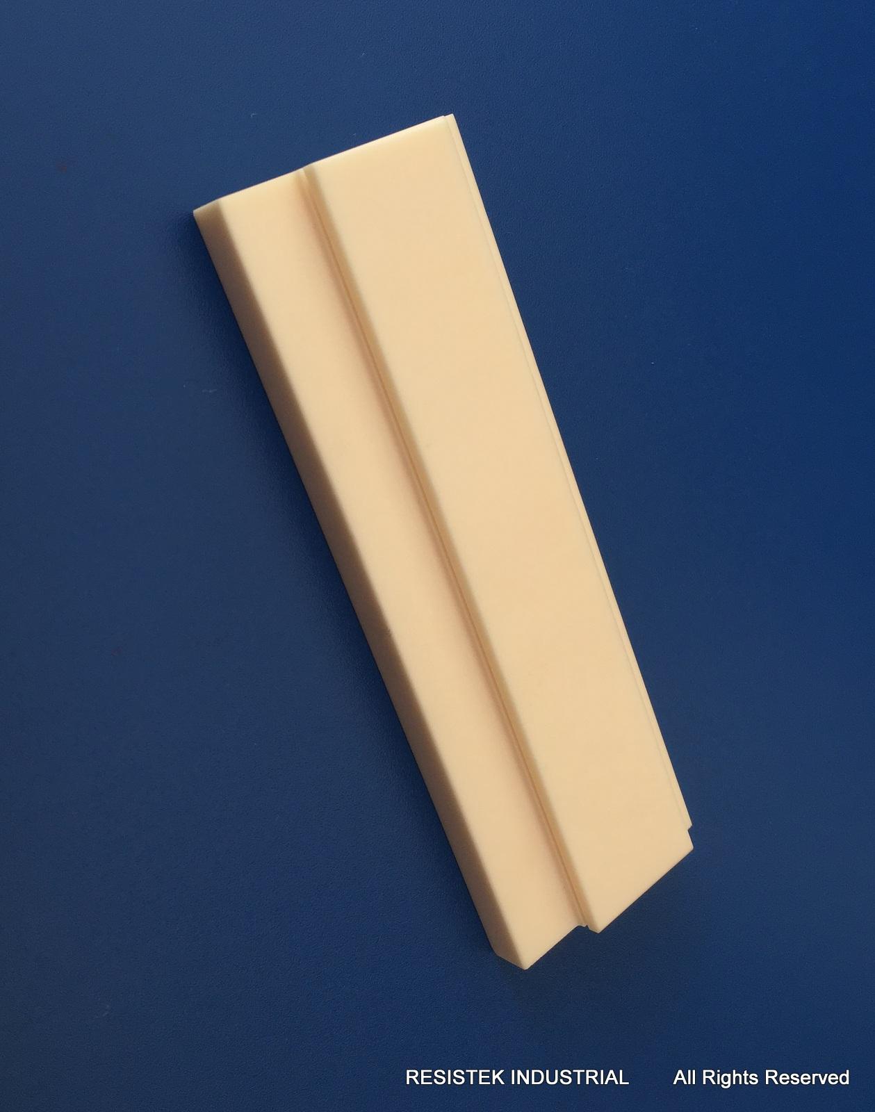 99.8% Alumina Ceramic Segment