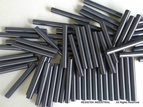 silicon nitride ceramic rod