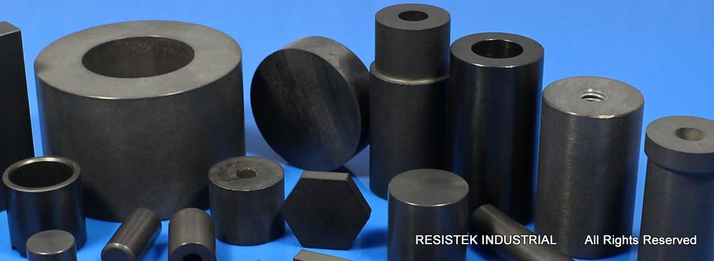Silicon Nitride Ceramic (Si3N4)