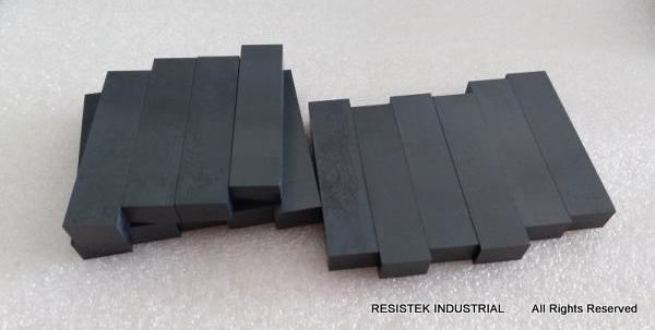 silicon nitride ceramic block