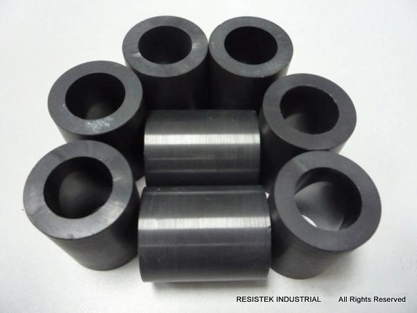 silicon nitride ceramic sleeve